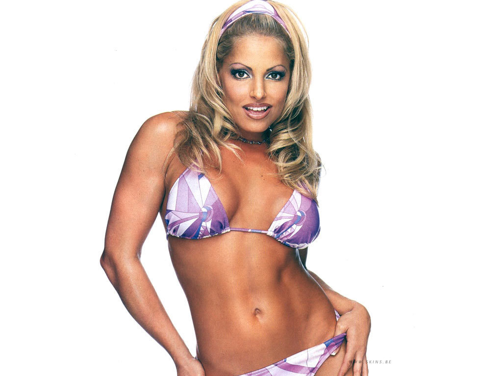 Wwe hot wallpapers trish of wwe wwe hot divas photos 2012 for Hottest wwe diva