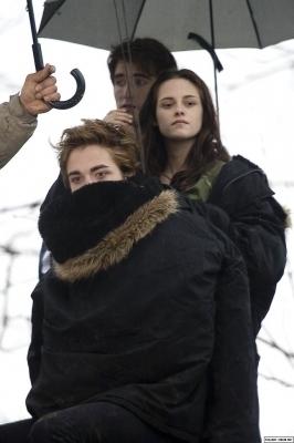 Twilight (B.T.S)♥