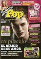 Twilightt spanish magazine - twilight-series photo