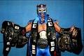 Ulitmo Dragon & His 10 Championships