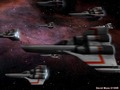battlestar-galactica - Vipers wallpaper
