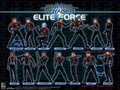 Voyager Elite Force Hazard Team - star-trek-voyager wallpaper