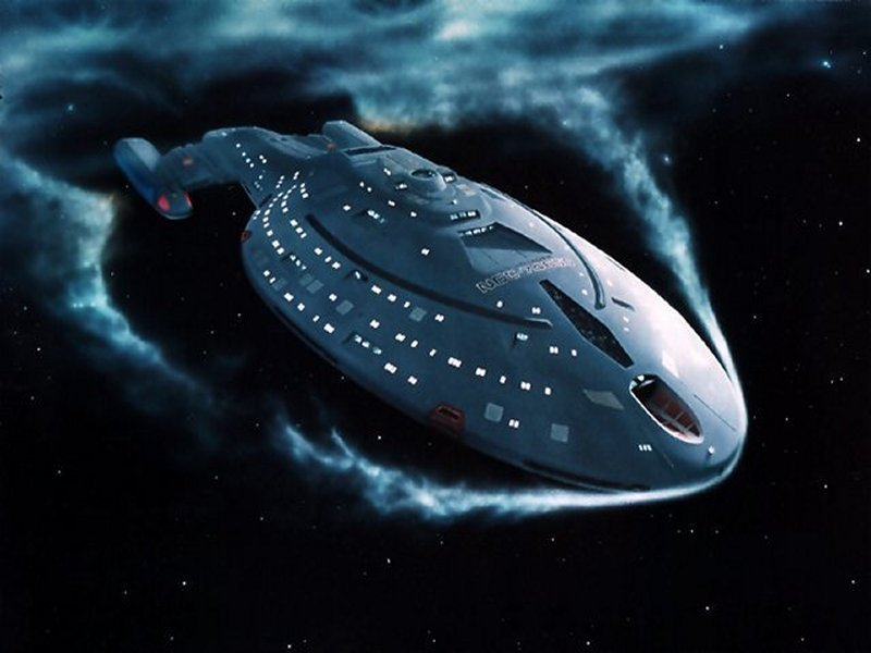 Star trek voyager wallpaper