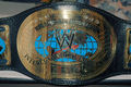 WWE Intercontinental Championship sinturon