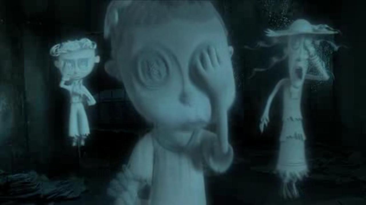 Web Trailer Coraline Image 3920184 Fanpop