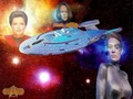 Women of Voyager - star-trek-voyager photo