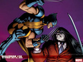 X-Men - marvel-comics wallpaper