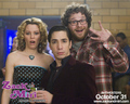 Zack and Miri Wallpaper - seth-rogen wallpaper