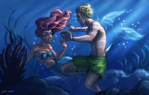 mga sirena