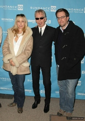 """Manure"" - 2009 Sundance Screening"