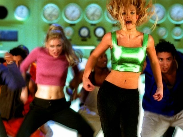 You Drive Me Crazy Britney Spears Image 4095761 Fanpop