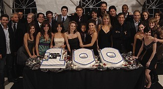 100th Episode Party x