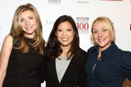 17th Annual Women In Entertainment Power 100