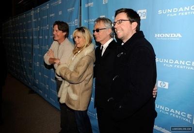 "2009 Sundance Film Festival - ""Manure"" Premiere"