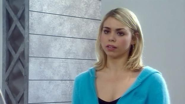Rose Tyler Doomsday Wall