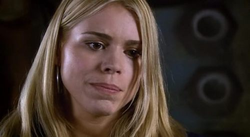 4x13 Journey's End Screencap [Rose Tyler] - rose-tyler Screencap
