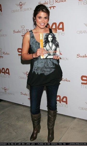 "944 Magazine's ""Young Hollywood"" Issue Launch Party"