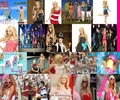 ASHLEY TISDALE as SHARPAY EVANS