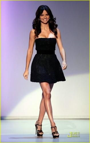 Adriana @ 2008 ESPY Awards