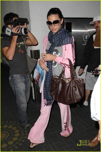 Adriana @ Miami International Airport