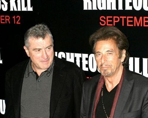 Al & De Niro