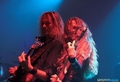 Arjen Lucassen and Lori Linstruth