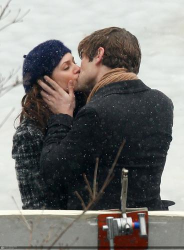 BN winter romance