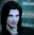 Ben Barnes as Aro