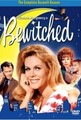 Bewitched Season 7 Dvd Set