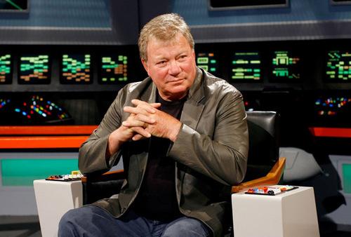 Bill Shatner