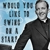 Classic Movies photo containing a business suit entitled Bing Crosby