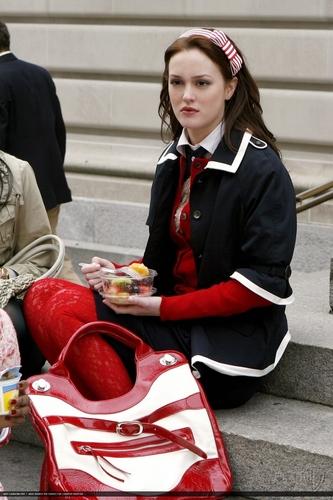 Blair's Style