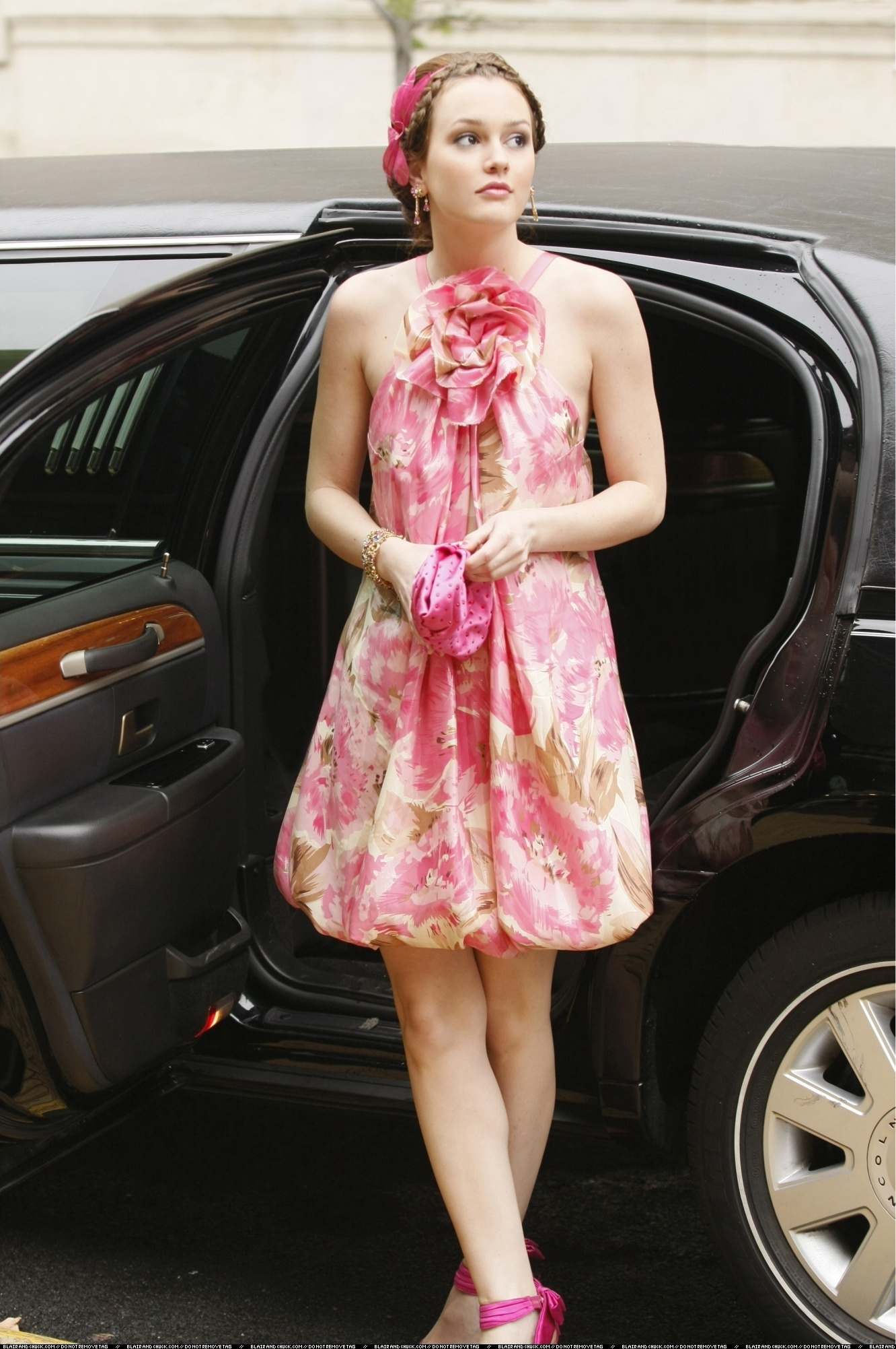 Blair's Style - Blair Waldorf Fashion Photo (4003444) - Fanpop