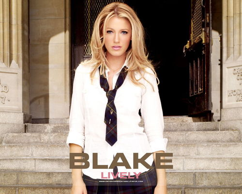 Blake -Serena