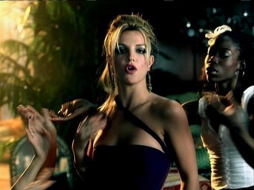 Britney spears boys video