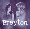 One Tree Hill photo called Breyton