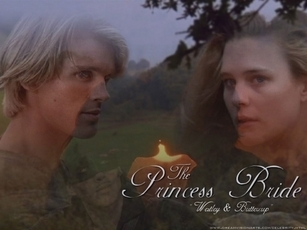 Buttercup The Princess Bride