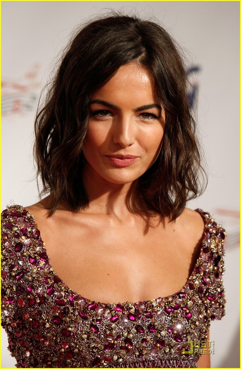 Camilla Belle - Picture Hot
