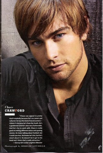 Chace/Nate <333
