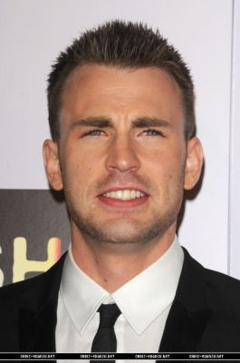 Chris @ Push World Premiere