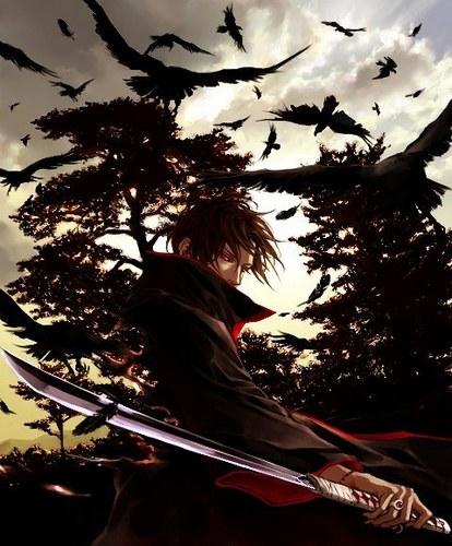 Itachi Uchiha Wallpaper Called Crows