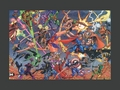 DC vs Marvel - comic-books wallpaper