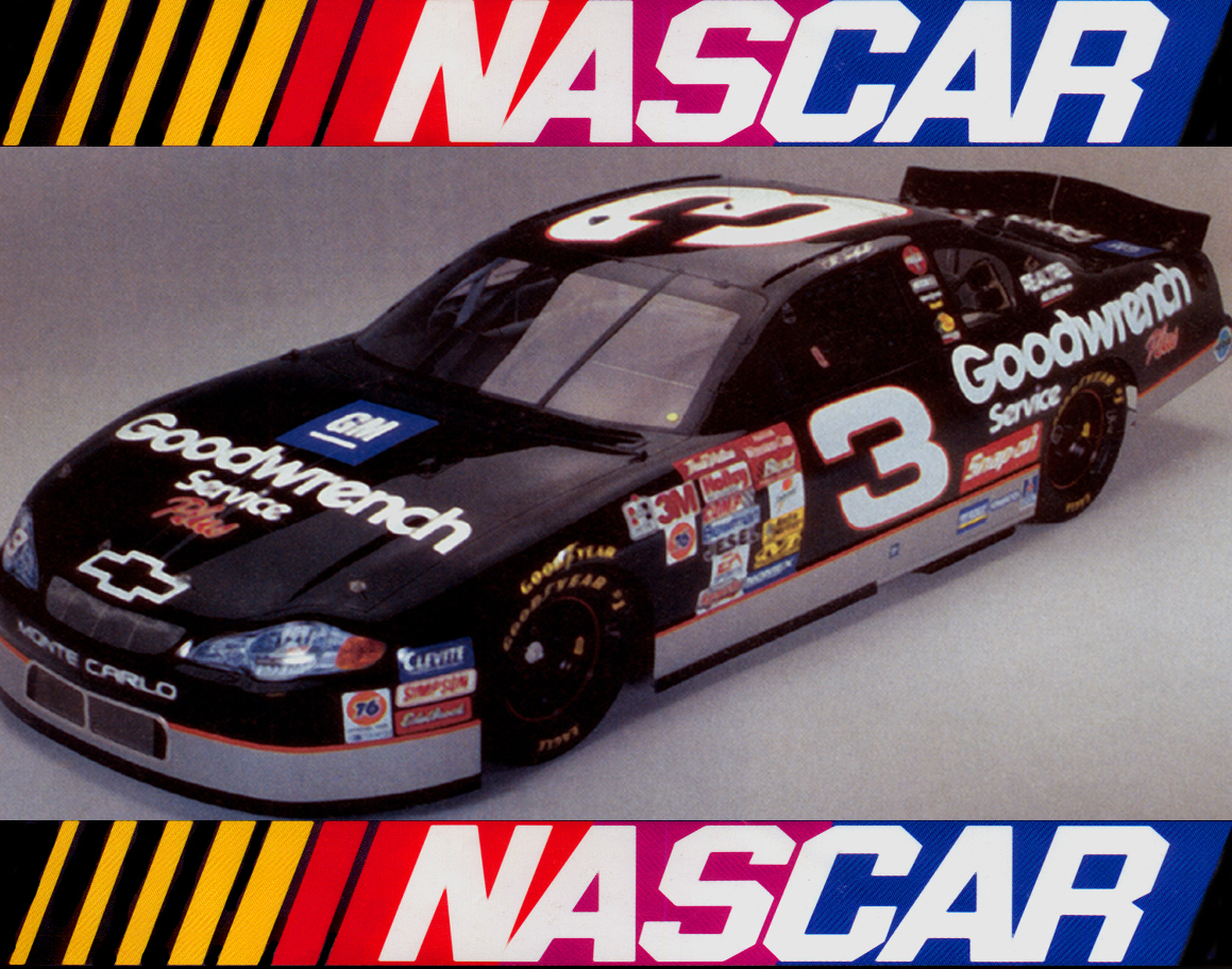DALE Earnhardt - NASCAR Photo (4032143) - Fanpop