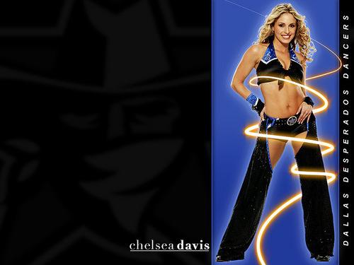 Dallas Desperados - Chelsea