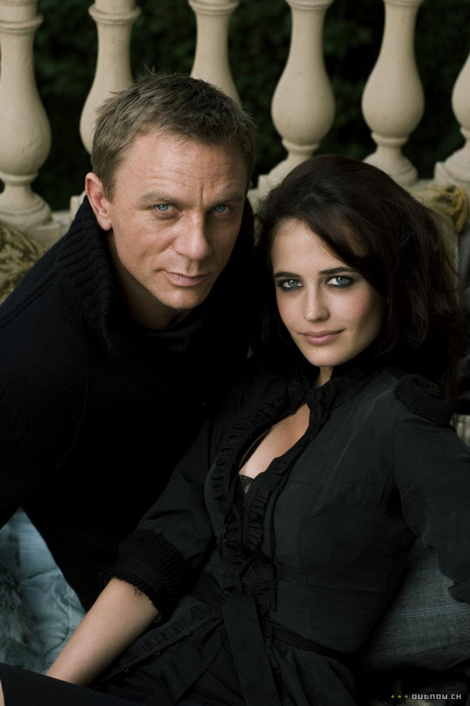 Daniel Craig - Wallpaper Hot