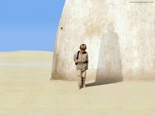Star Wars wallpaper titled Dark Future