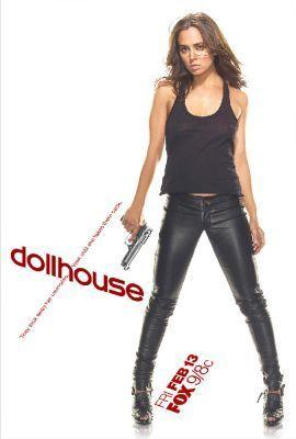Dolhouse PostersArtwork