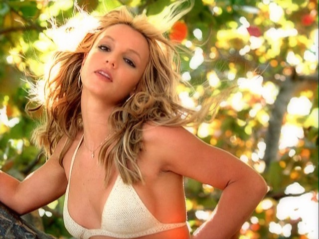 let me be the last to know de britney: