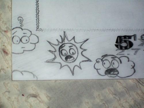 Doodles a la xEMMUREx