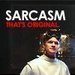 Dr. Horrible sarcasm icon - sarcasm icon
